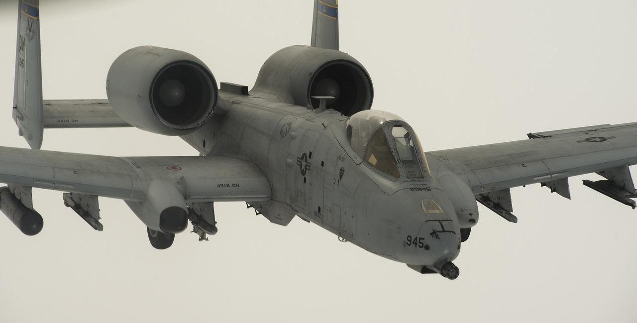A-10 Thunderbolt 1841229