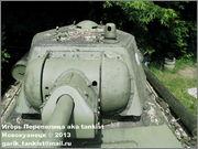 Советский средний танк Т-34, музей Polskiej Techniki Wojskowej - Fort IX Czerniakowski, Warszawa, Polska 34_126