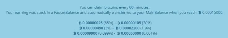 WanmeiBTC - 0.00000020 BTC por clic - minimo 0.00150000 BTC - Pago por Bitcoin + Faucet Wanmeifaucet