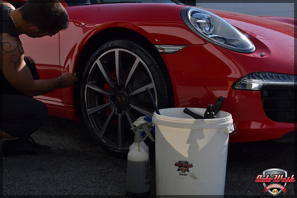 Porsche 991 Carrera S rénovation extérieure 1_3