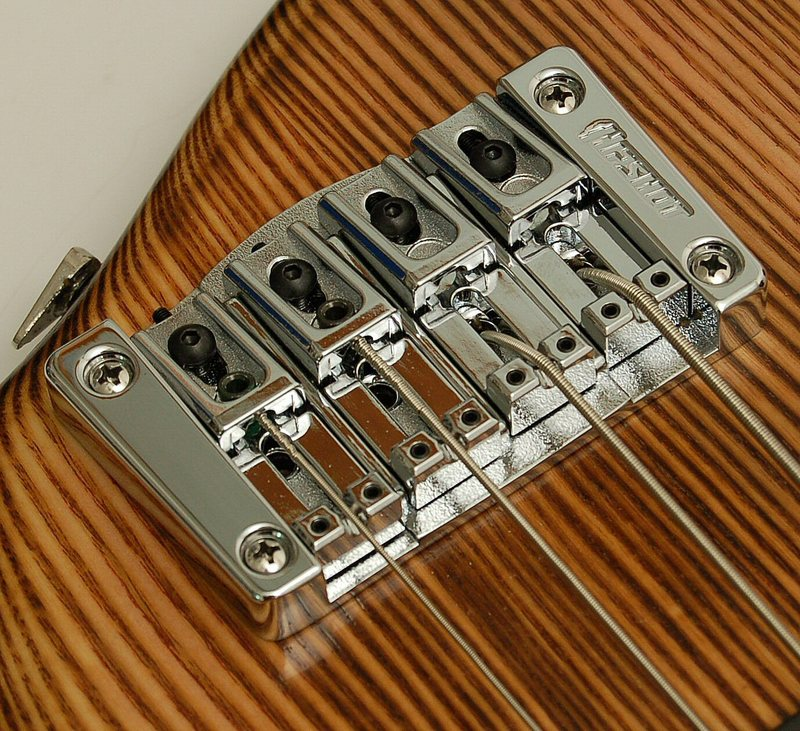 String Thru Body 581