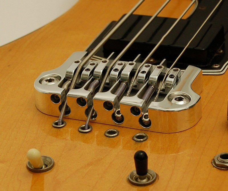 String Thru Body 582