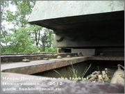 Советский тяжелый танк КВ-1, завод № 371,  1943 год,  поселок Ропша, Ленинградская область. 1_062