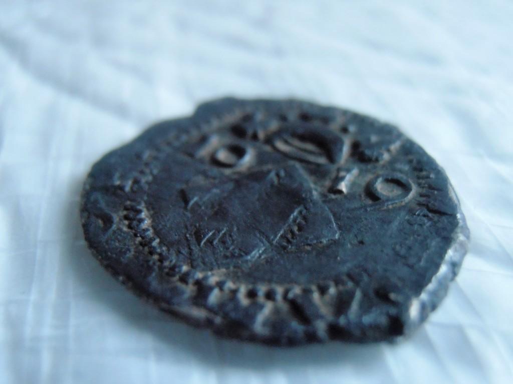 Dieciocheno valenciano de Felipe III de 1619 P9100018