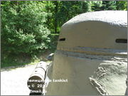 Советский тяжелый танк ИС-2, ЧКЗ, февраль 1944 г.,  Музей вооружения в Цитадели г.Познань, Польша. 2_268