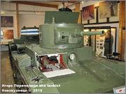Советский легкий танк Т-26, обр. 1933г., Panssarimuseo, Parola, Finland  26_004