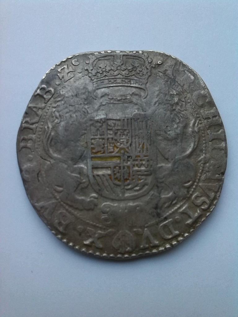 ducaton de Felipe IV año 1649 de Bruselas IMG_20150818_195154