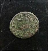 AE3 conmemorativa. VRBS-ROMA. Ceca Heraclea. 20160129_180359_1
