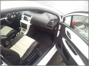 Vand Citroen C4 - Interior + exterior Tuning 20140121_144222