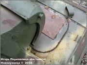 "Немецкий тяжелый танк PzKpfw V Ausf.G  ""Panther"",  rue D'Erezee, Manhay, Belgique Panther_Manhay_175"