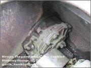 Советский тяжелый танк КВ-1, завод № 371,  1943 год,  поселок Ропша, Ленинградская область. 1_064