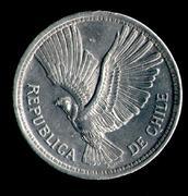 100 pesos (10 cóndores) 1947. Santiago de Chile 1_C_ndor