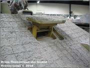 "Немецкий тяжелый танк PzKpfw V Ausf.А  ""Panther"", Sd.Kfz 171,  Musee des Blindes, Saumur, France Panther_A_Saumur_015"
