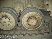 Немецкий средний танк PzKpfw IV, Ausf G,  Deutsches Panzermuseum, Munster, Deutschland Pz_Kpfw_IV_Munster_054