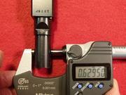 WTS: SPF Dave Wilson fast twist Walther GSP .32 barrel SPF P3251092