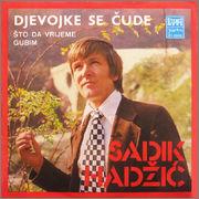 Sadik Hadzic - Diskografija Omot_PS