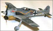 Focke Wulf Fw190A-8 1/72 Airfix - Страница 2 IMG_1327