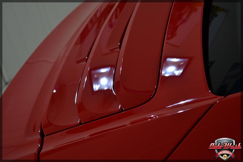 Porsche 991 Carrera S rénovation extérieure 1_57