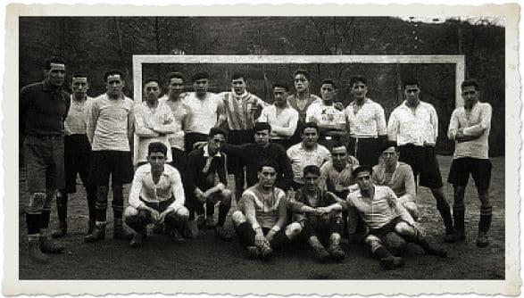 UNIÓN DEPORTIVA EIBARRESA 1924