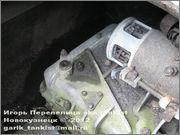 Советский тяжелый танк КВ-1, завод № 371,  1943 год,  поселок Ропша, Ленинградская область. 1_066