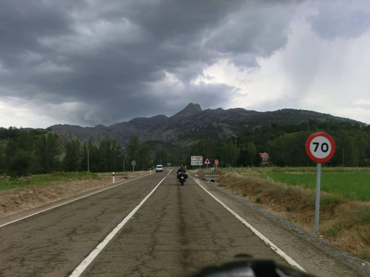 Summer roadtrip 2015 - Picos da Europa CIMG6333