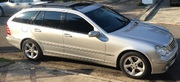 S203 - C230K Touring - 2004/2005 - R$ 45.000,00 LATERAL_ESQ_2