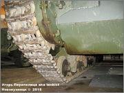 Советский легкий танк Т-26, обр. 1933г., Panssarimuseo, Parola, Finland  26_007