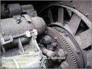Советский тяжелый танк КВ-1, завод № 371,  1943 год,  поселок Ропша, Ленинградская область. 1_075