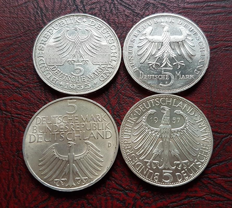 Monedas Conmemorativas de la Republica de Weimar y la Rep. Federal de Alemania 1919-1957 - Página 4 20180417_110538