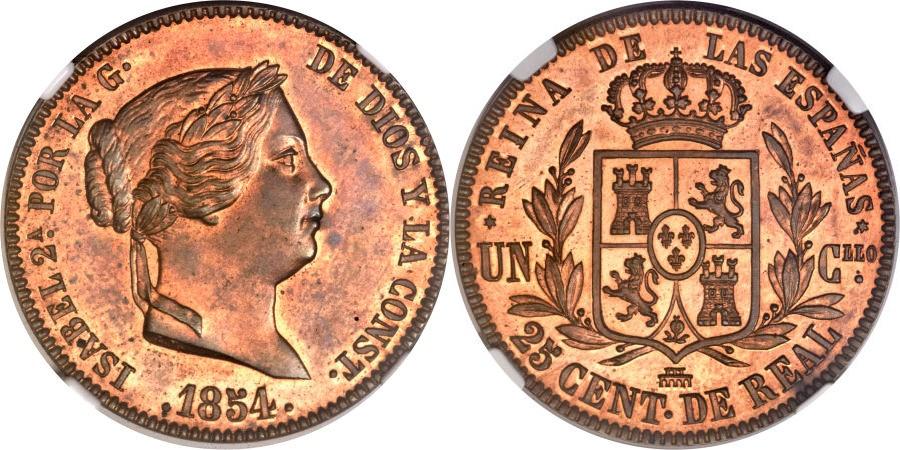 HERITAGE.Moneda Española 882662l