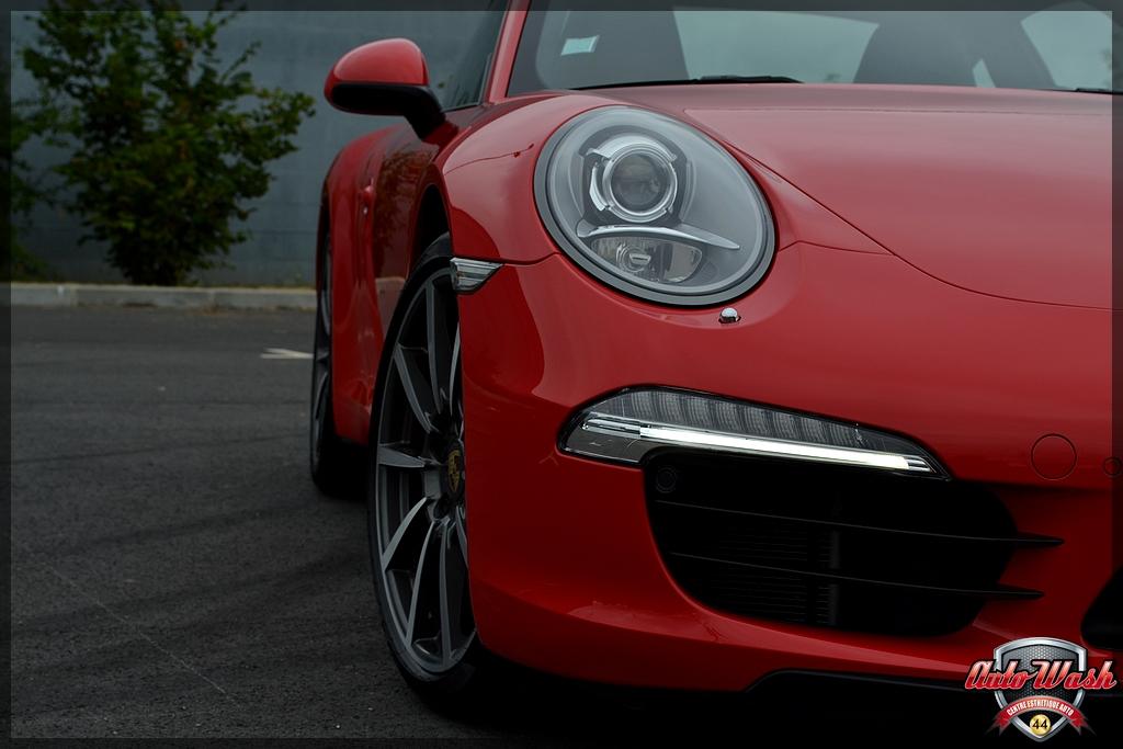 Porsche 991 Carrera S rénovation extérieure 1_49