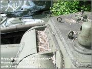 Советский средний танк Т-34, музей Polskiej Techniki Wojskowej - Fort IX Czerniakowski, Warszawa, Polska 34_123