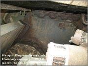 Советский тяжелый танк КВ-1, завод № 371,  1943 год,  поселок Ропша, Ленинградская область. 1_068