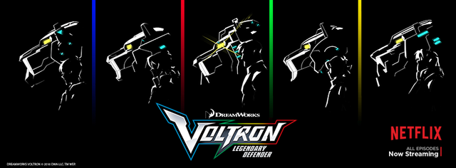 TODAY I WATCHED... (Movies, TV) 2017 - Page 5 Voltron_season_2_netflix