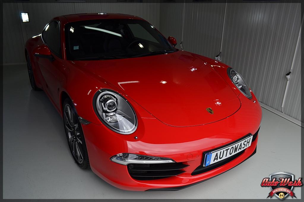 Porsche 991 Carrera S rénovation extérieure 1_53