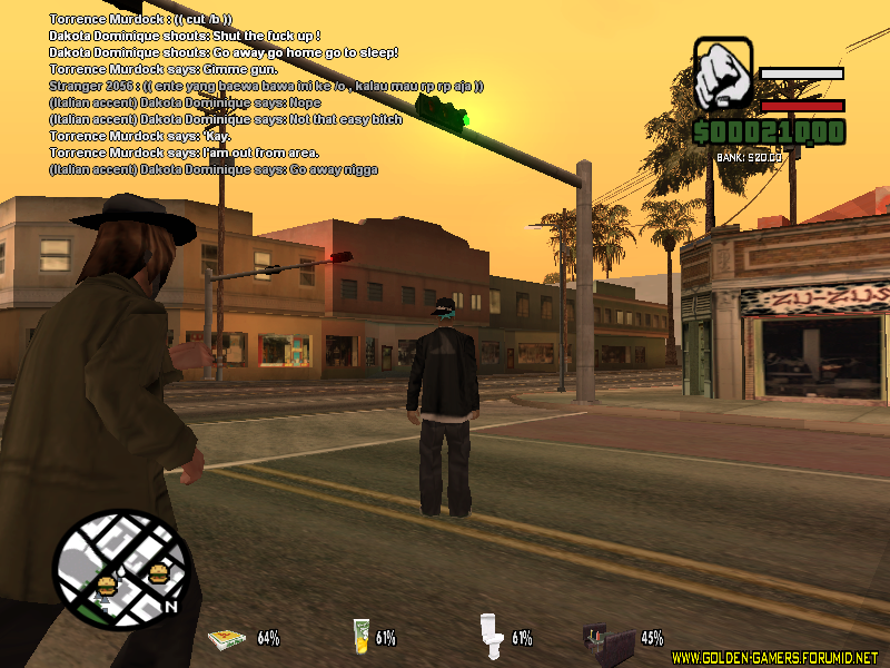 The Los Santos Locos 782 Bandits [The Beginning] Sa_mp_000