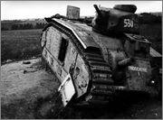 Камуфляж французских танков B1  и B1 bis Char_B_1_bis_50_Indochine