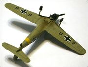 "Ar-96 ""special hobby"" 1/72 IMG_3142"