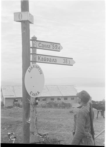 Вермахт на кандалакшском направлении - Страница 2 37311_r500
