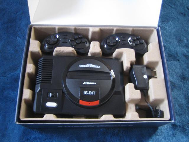 [Post Oficial] Nes, Master System, Mega Drive, Super Nintendo, Turbografx, Gameboy, Game Gear. - Página 3 IMG_1474