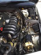 W124 E320 1995 - R$ 34.000,00 IMG_2411