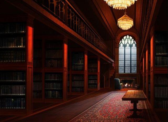 Takeshi Kuća Vilabiblioteka