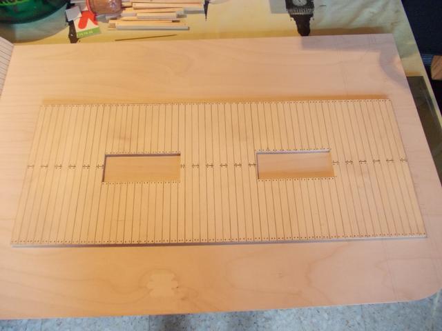 Diorama: Taller mecánico clásico, escala 1/10 DSCN6233