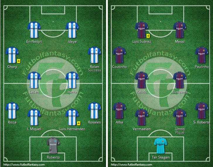 LIGA J28ª: MALAGA CF vs FC BARCELONA (Sab 10/Mar 20:45 / Movistar Partidazo) MCF_PARTIDO_2