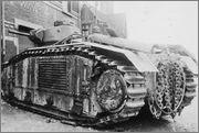 Камуфляж французских танков B1  и B1 bis Char_B_1_bis_56_Pirate