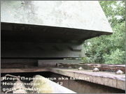 Советский тяжелый танк КВ-1, завод № 371,  1943 год,  поселок Ропша, Ленинградская область. 1_060