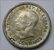 50 Céntimos 1926 - ¿Conservación? 44851962