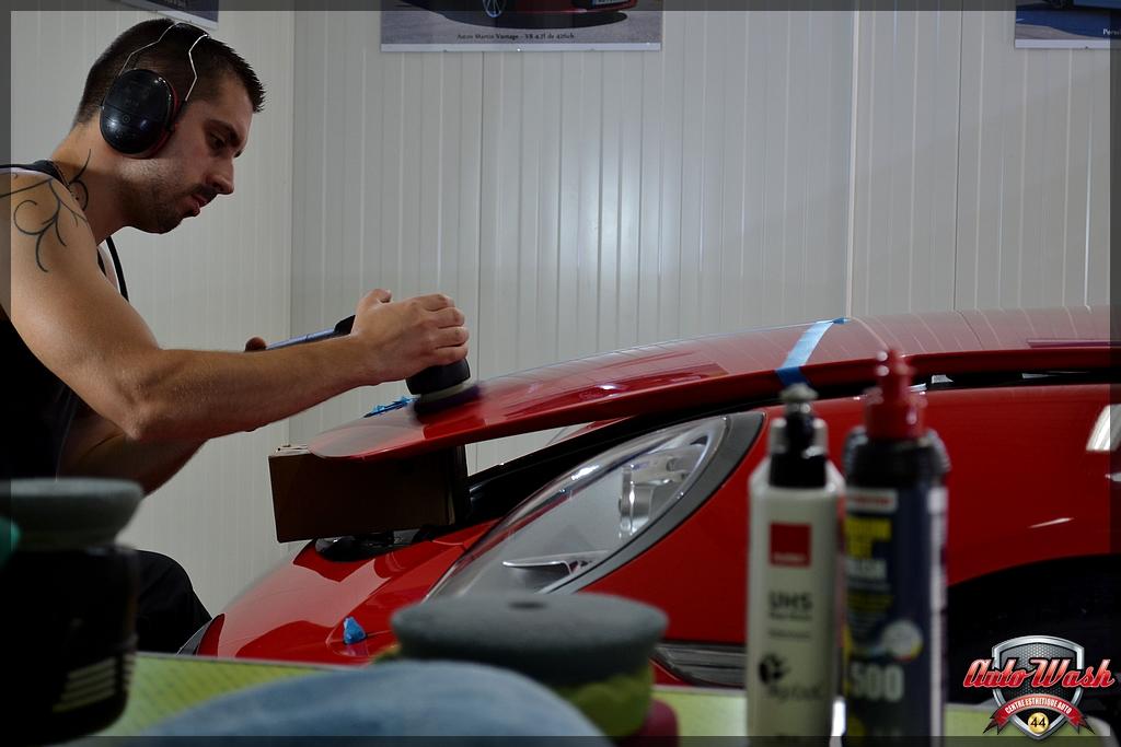 Porsche 991 Carrera S rénovation extérieure 1_15