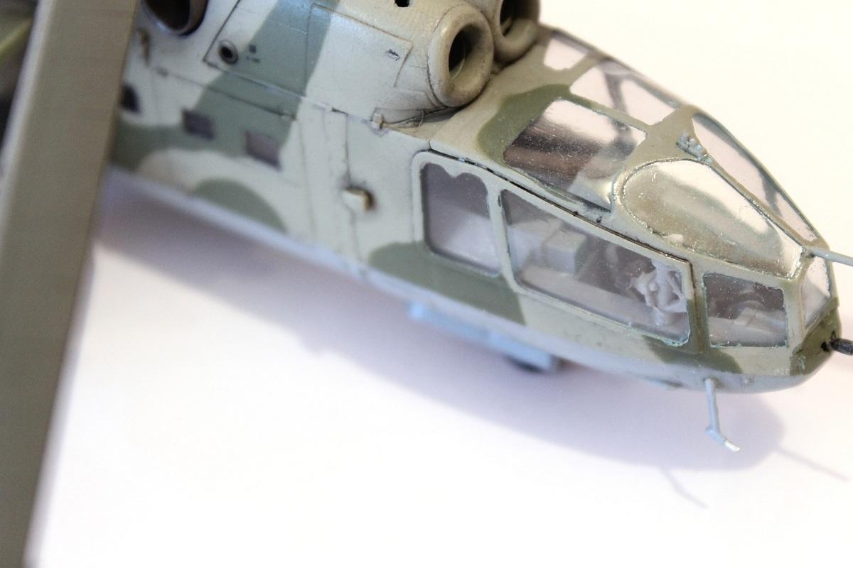 Ми-24А Звезда 1/72 - Страница 3 IMG_2197