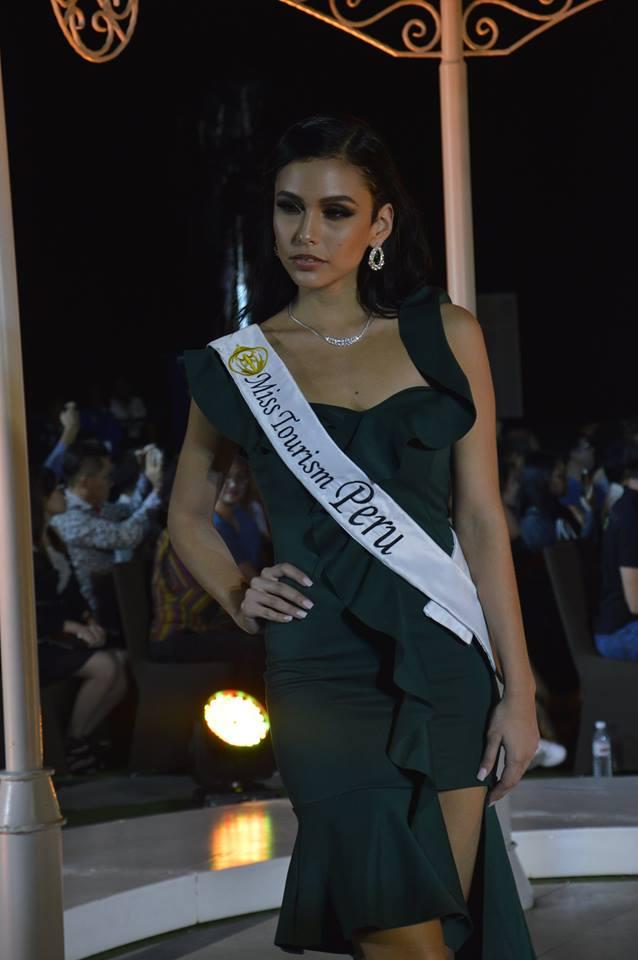 janick maceta, miss peru 2020/third runner-up de miss supranational 2019/1st runner-up de miss tourism 2017-2018.  - Página 3 26734034_145231509517594_3068698110067755596_n